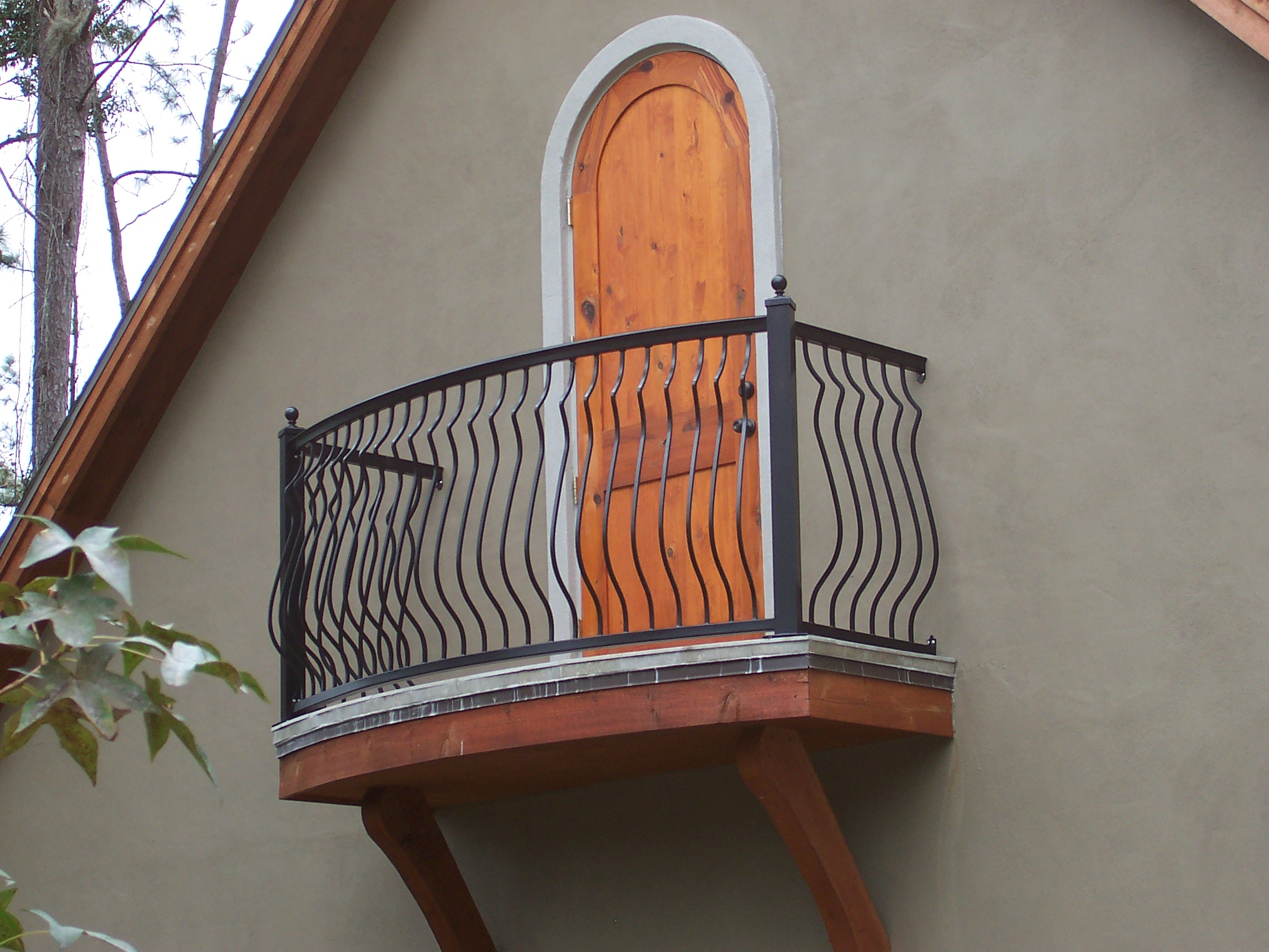 Custom Stairs and Railing Double R Manufacturing
