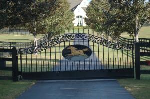 custom_fabricated_personalized_metal_swinging_steel_entrance_estate_farm_ranch_driveway_gate_9
